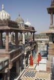 Jodhpur - Rajasthan - Indien Stockfotografie