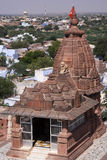 Jodhpur - Rajasthan - Indien Lizenzfreie Stockfotos