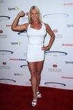 Jodi Tiahrt at the 27th Anniversary Of Sports Spectacular, Century Plaza, Century City, CA 05-20-12 Royalty Free Stock Photo