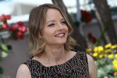 Jodie Foster Royalty Free Stock Image