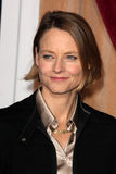 Jodie Foster. LOS ANGELES - DEC 6:  Jodie Foster arrives at the Sherlock Holmes: A Game of Shadows Los Angeles Premiere at Regency Village Theatre on December 6 Stock Photo