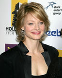 Jodie Foster Stock Photo
