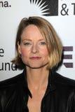 Jodie Foster royaltyfria foton