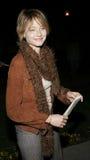 Jodie Foster Stock Photo