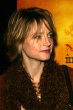 Jodie Foster, Neil Young, Jodi Foster, Jody Foster Fotografía de archivo