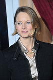 Jodie Foster, Paul Smith Stock Photos