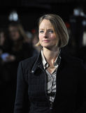 Jodie Foster, Paul Smith Stock Images