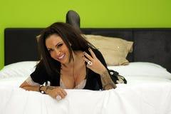 Jodie Sumpf Lizenzfreies Stockfoto