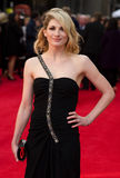 Jodie Whittaker Royalty Free Stock Images