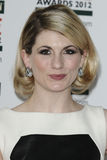 Jodie Whittaker stockfotos