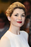 Jodie Whittaker Stock Photography