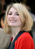 Jodie Whittaker Royalty Free Stock Photos