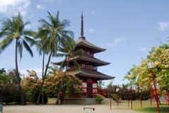 Jodo Templo Foto de archivo