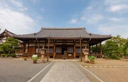 Jodoin subtemple in Byodoin Temple in Uji, Japan Stock Photos
