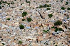 Jodphur, Индия Стоковое Фото