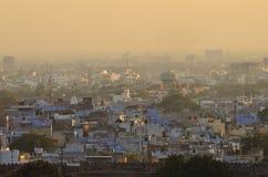Jodpur Fotografía de archivo