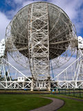 Jodrell Bank Stock Image
