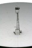 Jodrell bank radiotelescope Royalty Free Stock Photo