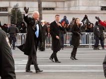 Joe Biden, Son and Daughter Royalty Free Stock Image