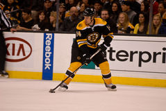 Joe Corvo Boston Bruins defenseman Royalty Free Stock Image