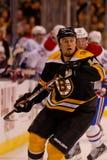 Joe Corvo Boston Bruins defenseman Royalty Free Stock Photos