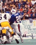 Joe Cribbs Buffalo Bills Stock Photography