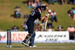 Joe Denly England Batsman Stock Image