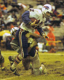 Joe Ferguson Buffalo Bills QB Royalty-vrije Stock Foto