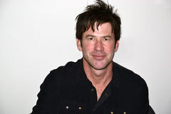 Joe Flanigan Arkivbild