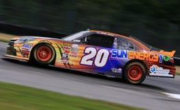 Joe Gibbs NASCAR motorsports Royalty Free Stock Photography