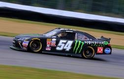 Joe Gibbs NASCAR racing Stock Photos