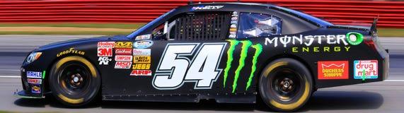 Joe Gibbs Racing Stock Photography