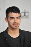 Joe Jonas,  Royalty Free Stock Photography