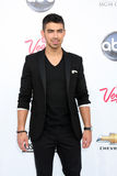 Joe Jonas Stock Images
