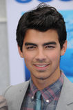 Joe Jonas Stock Photo