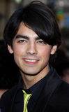 Joe Jonas Photo stock