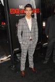 Joe Jonas Stock Photo
