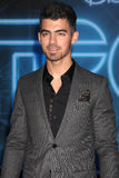 Joe Jonas,Jona Stock Image