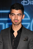 Joe Jonas Royalty Free Stock Photography