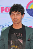 Joe Jonas,Jona Royalty Free Stock Photo