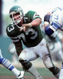 Joe Klecko. New York Jets defensive lineman Joe Klecko Stock Images
