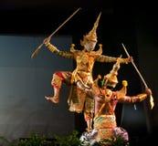Joe Louis Theater in Bangkok Royalty Free Stock Photography