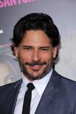 Joe Manganiello at the  Stock Images