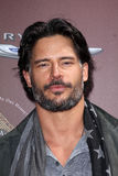 Joe Manganiello Stock Image