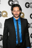 joe manganiello Royaltyfria Bilder