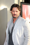 Joe Manganiello  Royalty Free Stock Photos