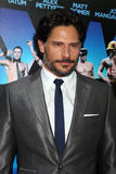 Joe Manganiello arrives at the  Royalty Free Stock Photos