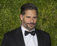 Joe Manganiello Arrives at the 2015 Tony Awards Stock Photography