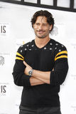 Joe Manganiello, Cirque du Soleil, Journey Royalty Free Stock Photo