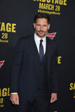 Joe Manganiello Stock Images